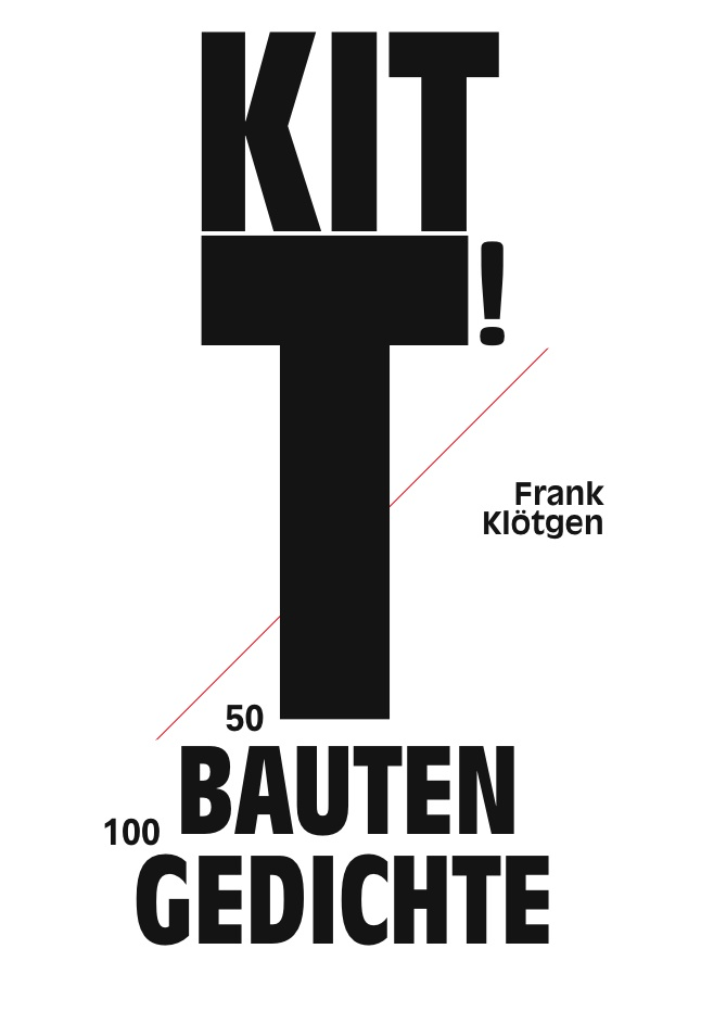 Frank Klötgen: Kitt!